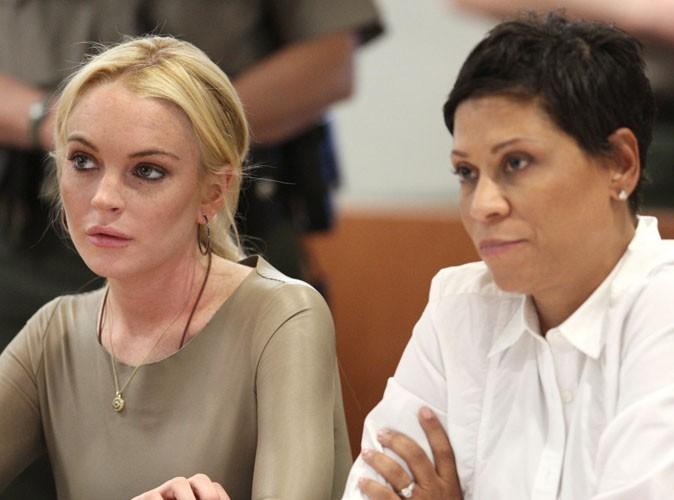 Lindsay Lohan : elle a viré son avocate !