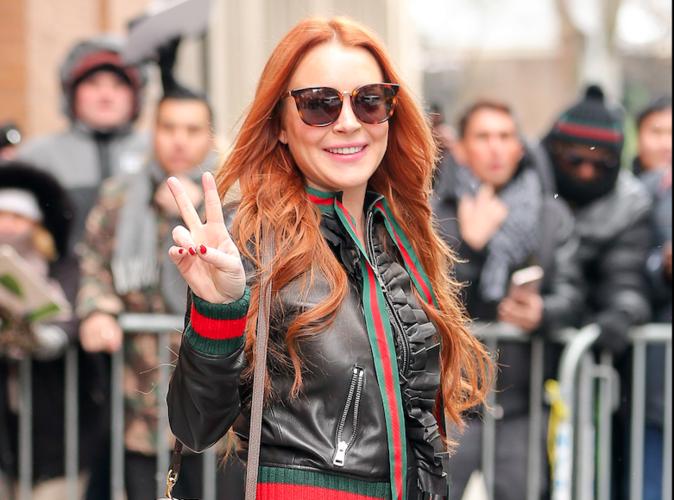 Lindsay Lohan : Elle annonce son retour dans une téléréalité !