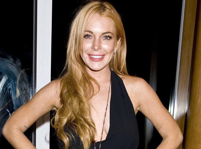 Lindsay Lohan : elle n'est plus un coeur à prendre !