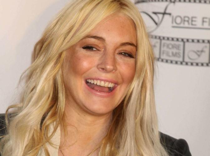 Lindsay Lohan : elle oublie enfin Samantha Ronson pour un beau gosse ?