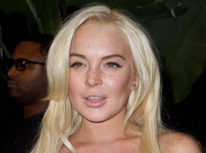 Lindsay Lohan : elle retourne en prison ! Découvrez la menottée ! (réactualisé)