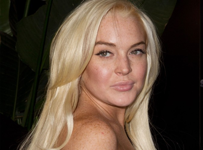 Lindsay Lohan : elle risque de retourner en prison très vite !