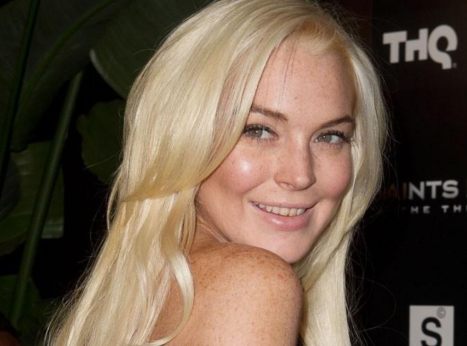 Lindsay Lohan : elle s'apprête à passer par la case prison…