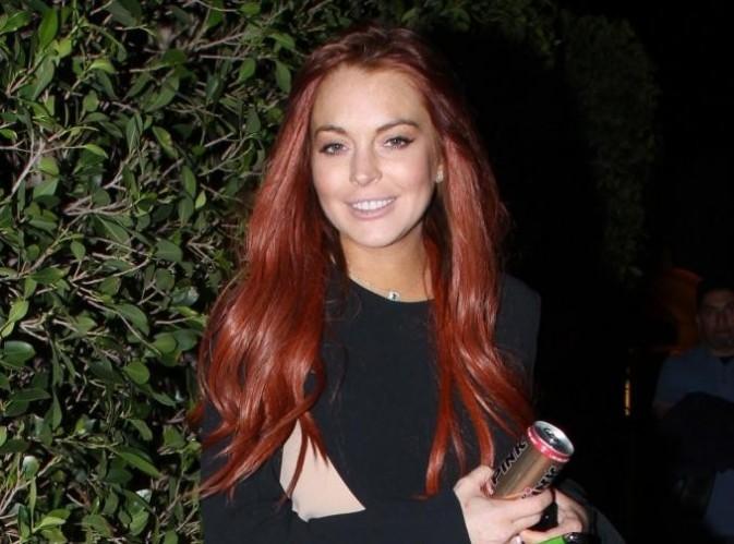 Lindsay Lohan : elle s'apprête à tout raconter dans une interview confession avec Barbara Walters...