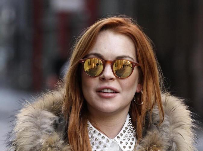 Lindsay Lohan : en manque d'argent, elle se sépare de son assistant !