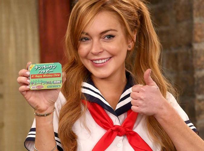 Lindsay Lohan : encore accusée de vol de bijoux et de vêtements, le cauchemar continue…