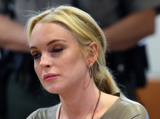 Lindsay Lohan : encore une plainte contre elle !