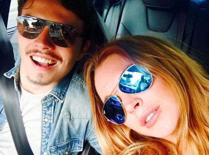 Lindsay Lohan hypocrite ? Elle revient sur sa violente altercation avec son petit ami