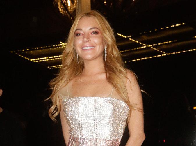 Lindsay Lohan : L'actrice au coeur d'une nouvelle - et très étrange - affaire !
