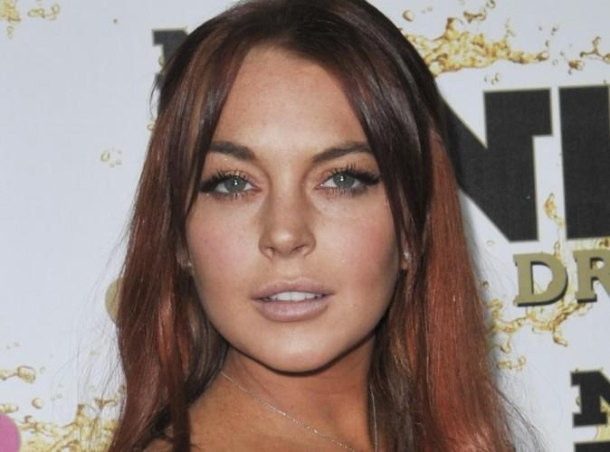 """Lindsay Lohan : """"Ma mère ne prend pas de cocaïne !"""""""