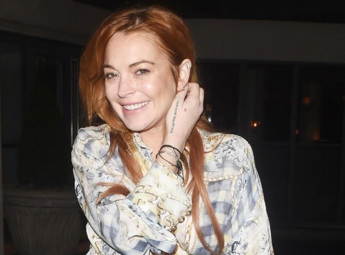 Lindsay Lohan : perçue comme une menace par Kate Moss... elles se déclarent la guerre !