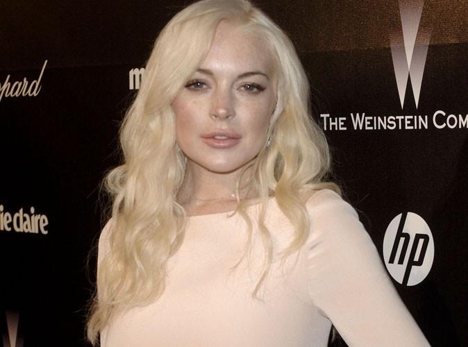 Lindsay Lohan : pour une fois, le juge la félicite !