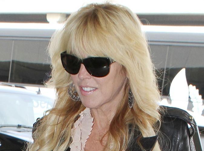 Lindsay Lohan : sa mère Dina, cible de toutes les critiques !
