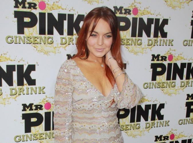 Lindsay Lohan : son agent démissionne !