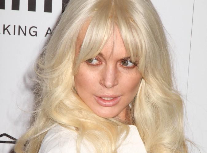 Lindsay Lohan : son passé hot refait surface !