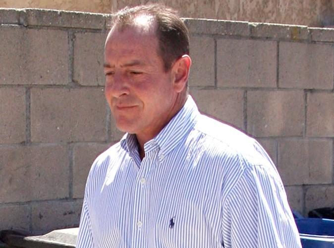Lindsay Lohan : son père Michael emprisonné après des violences conjugales !