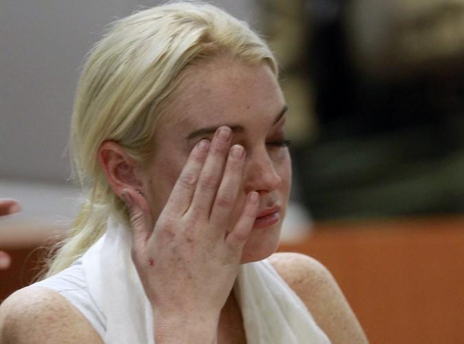 Lindsay Lohan : son père pense qu'elle doit retourner en rehab !