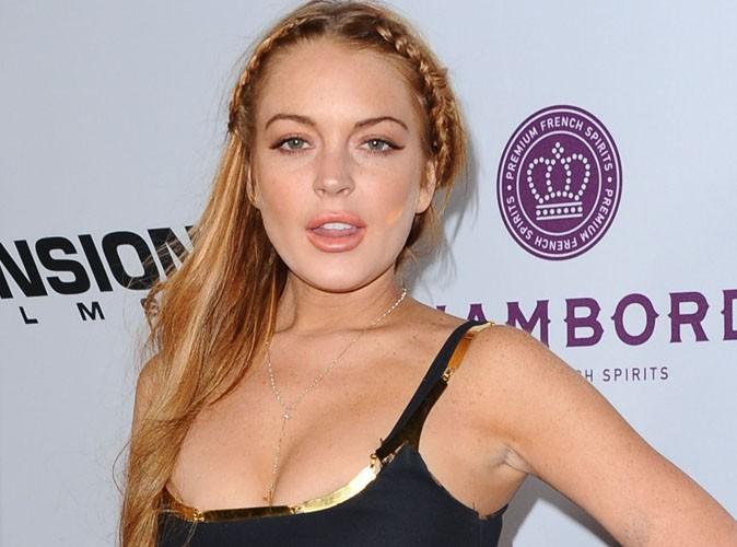 """Lindsay Lohan : """"Tout n'est que retard et mélodrame, mais elle est plus douée que Marylin Monroe"""""""