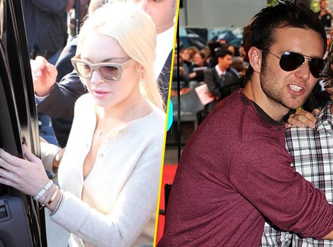 Lindsay Lohan : un ex raconte la folle nuit passée avec elle !