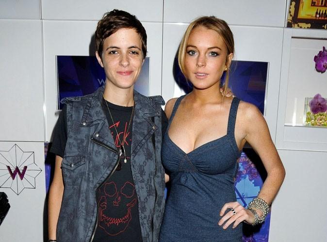 Lindsay Lohan va de nouveau pleurer... Samantha Ronson a une nouvelle girlfriend !