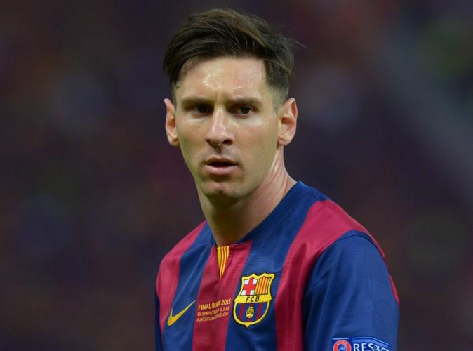 Lionel Messi sauve la vie d'un otage argentin !