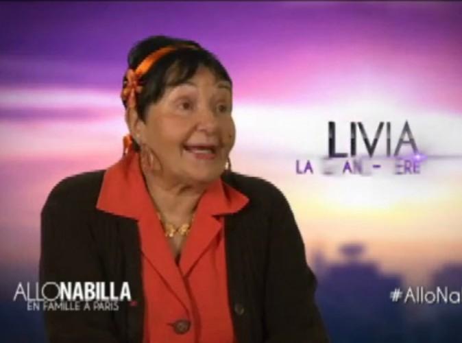 Livia, la grand-mère de Nabilla, fait son grand retour à la télé dans…