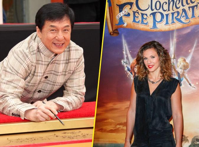 Lorie : au casting d'un gros film chinois aux cotés de Jackie Chan ?