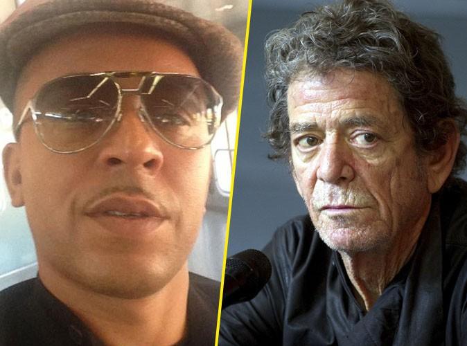 """Lou Bega : confondu avec Lou Reed, le chanteur reçoit des """"tonnes"""" de messages de condoléances !"""