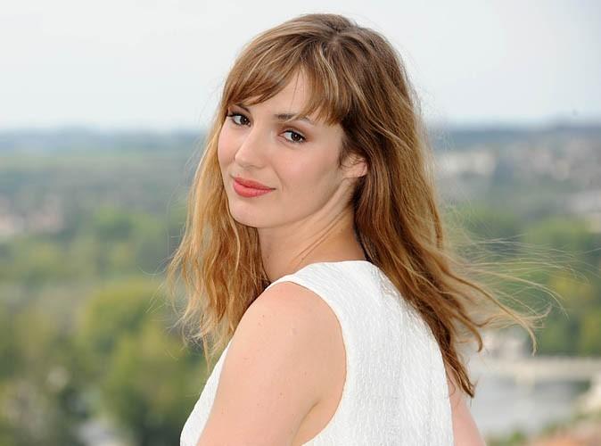 """Louise Bourgion : """"quand on m'accoste dans la rue, c'est plus pour me parler d'Adèle Blanc-Sec que du temps qu'il va faire"""" !"""
