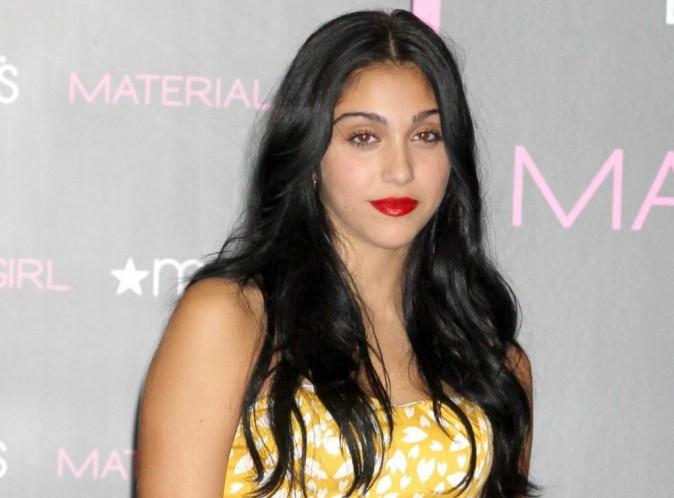 Lourdes Leon : la fille de Madonna s'est rasée la tête !