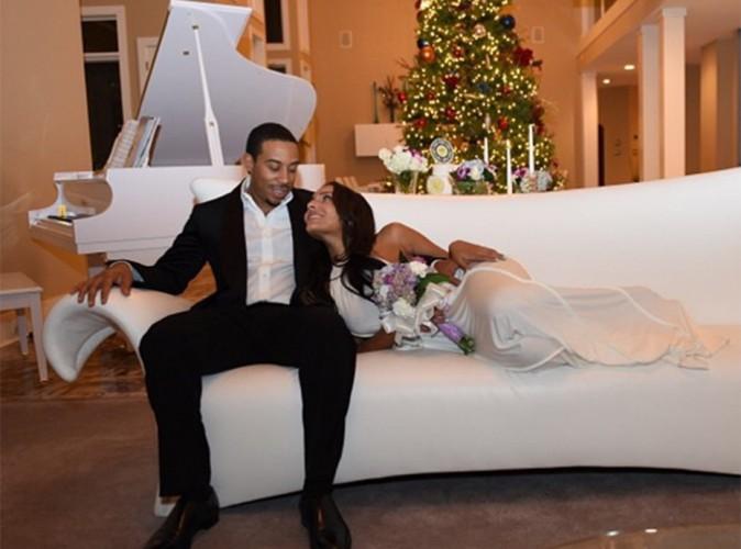 Ludacris : il obtient la garde principale de sa fille !