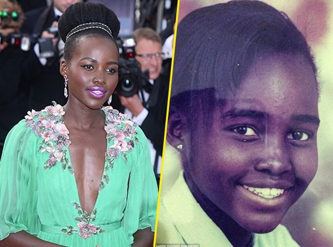 Lupita Nyong'o a bien changé !