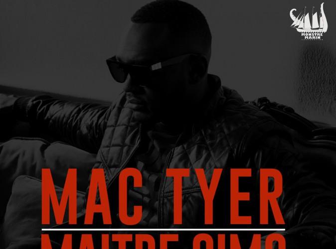 """Mac Tyer : découvrez """"Laisse moi te dire"""", son nouveau titre en featuring avec Maitre Gims !"""