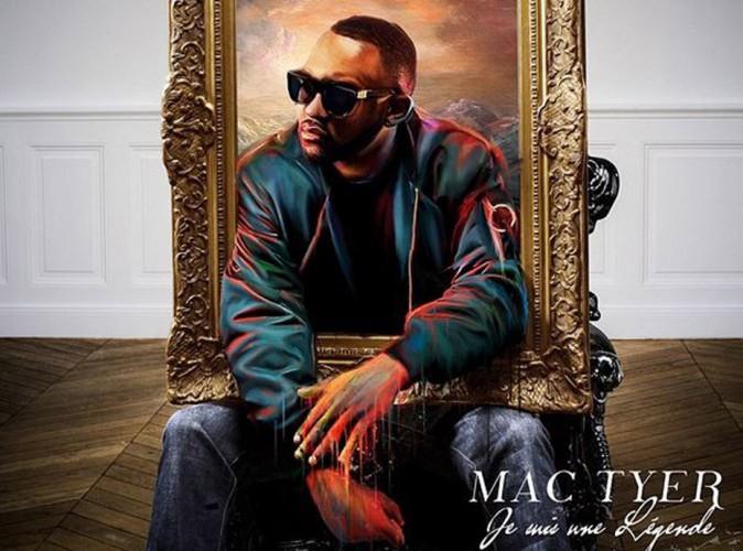 Mac Tyer : découvrez le premier clip de son nouvel album !