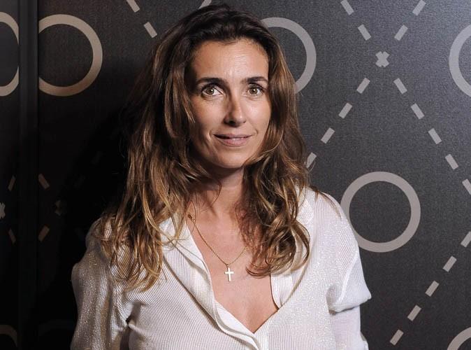 Mademoiselle Agnès : enceinte de 4 mois de son compagnon Bruno !