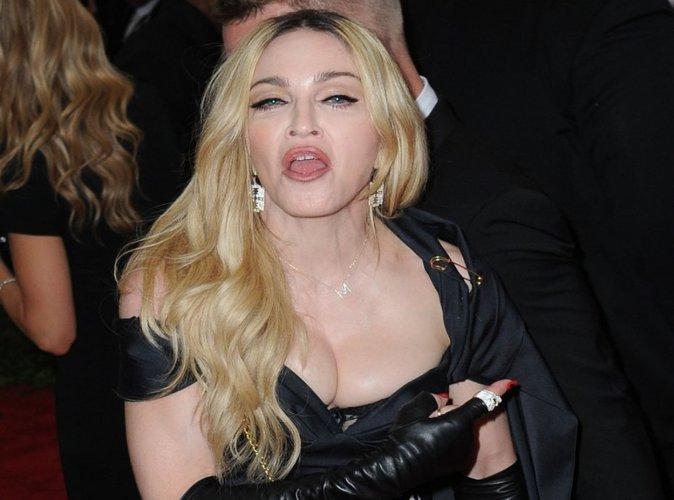 Madonna : Atroce Noël pour elle, son fils la rejette !