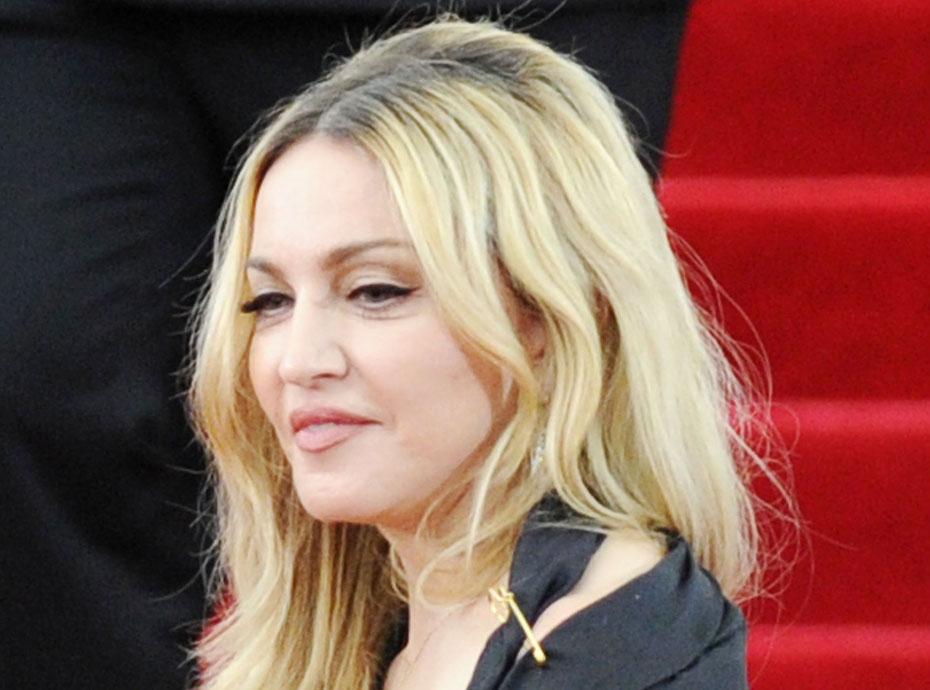 Madonna : cette nuit intense à Paris qu'elle ne va jamais oublier...
