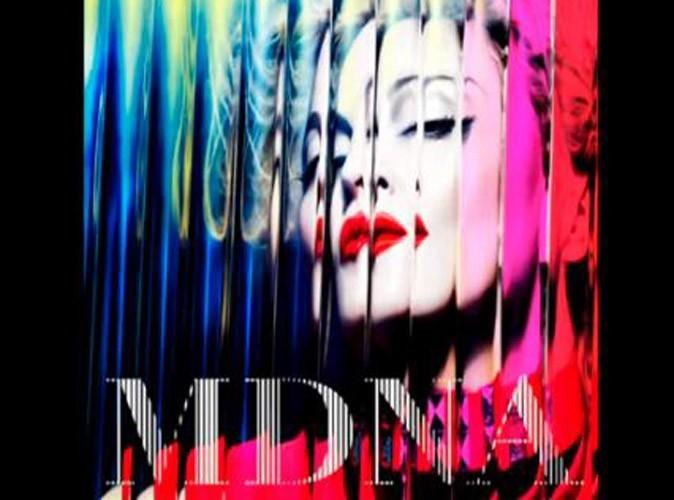 Madonna : découvrez un extrait de Superstar, son duo avec sa fille Lourdes !