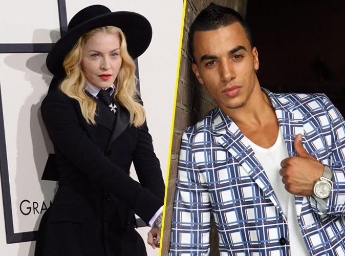 Madonna : elle a remplacé Brahim Zaibat par un nouveau toyboy !