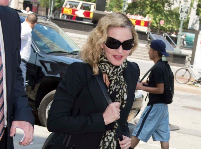 Madonna : elle annonce un duo avec Miley Cyrus !