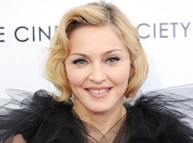 Madonna : elle commence à agacer le Malawi !
