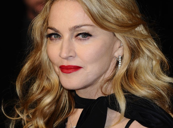 Madonna : elle pense que Lady Gaga est une copieuse !