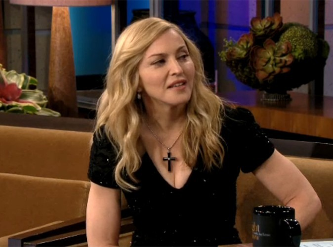 Madonna : elle revient sur la prestation la plus polémique de sa carrière !