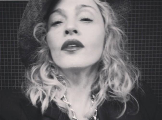 Madonna : elle s'exprime au sujet du conflit israélo-palestinien !