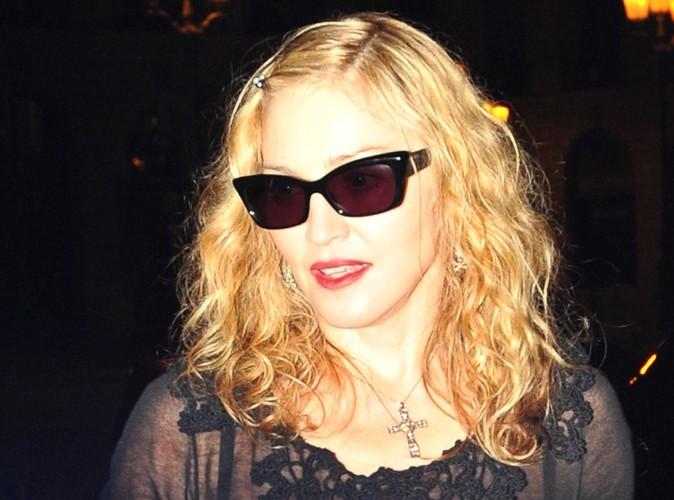 Madonna : elle s'offre les services de Martin Solveig !