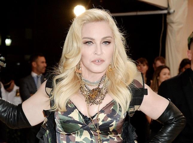 Madonna : Elle se lance dans le stand-up !