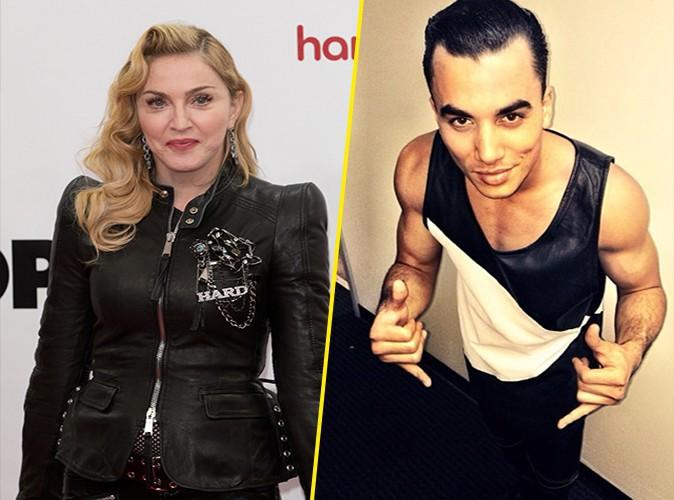 Madonna : elle serait en couple avec Timor Steffens, un danseur de 26 ans !
