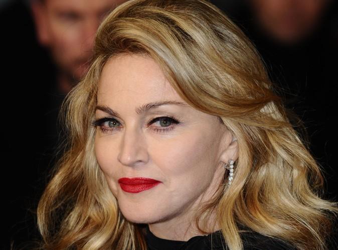 Madonna : elle veut tout contrôler !
