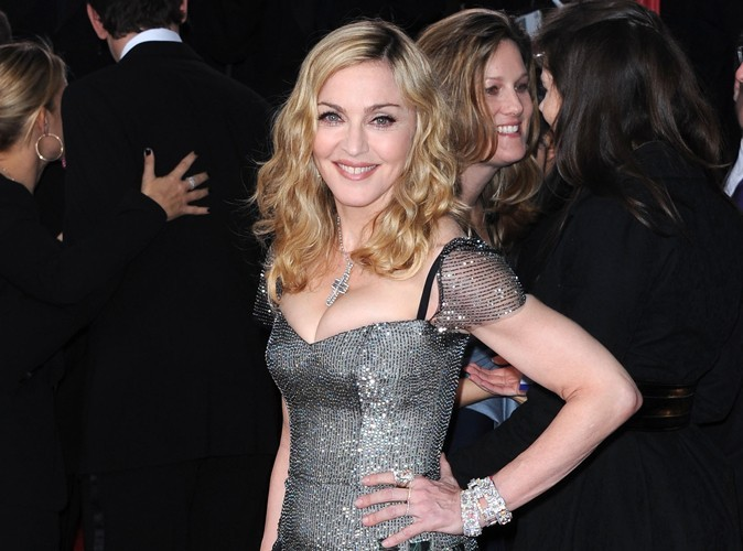 Madonna : en concert au Stade de France le 14 juillet prochain!