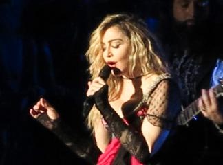 Madonna et Guy Ritchie : enfin la paix ?